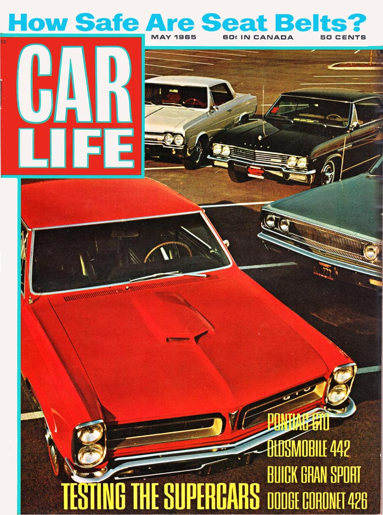 Car Life 1965